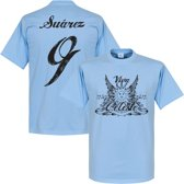 Luis Suarez Uruguay T-Shirt - M