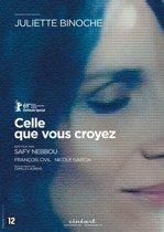 Celle Que Vous Croyez (dvd)