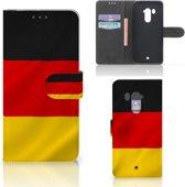 Bookcase HTC U11 Plus Duitsland