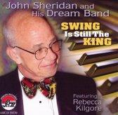 Sheridan John - Swing Is Still King