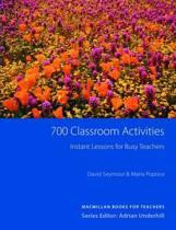 700 Classroom Activities New Ed