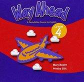 Way ahead Revised 4 CD Rom