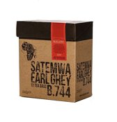 Satemwa Earl Grey Thee - 12 Tea Bags