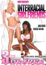 Erotiek - Interracial Girlfriends