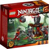 LEGO NINJAGO Vermillion Aanval - 70621