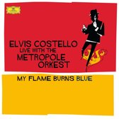 My Flame Burns Blue-Live-