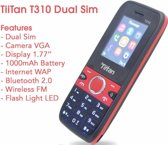 Tiitan Model T310 Dual Sim mobile Phone