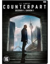 Counterpart - Seizoen 1