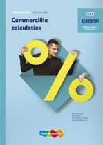 Rendement - Commerciele calculaties