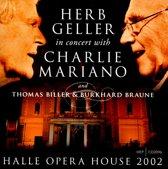 Halle Opera House 2002