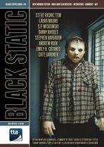 Black Static #45 Horror Magazine (Mar – Apr 2015)