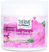 Therme Saigon Pink Lotus Body Butter 250 gr