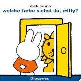 Welche Farbe siehst du, Miffy?