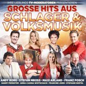 Grobe Hits Aus Volksmusik & Schlage
