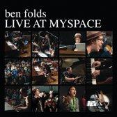 Live At Myspace (2Lp)