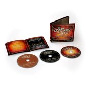 Live From The Beacon Theatre (CD+DVD)