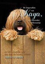 De lotgevallen van Kaya, een bijzonder Tibetaantje
