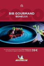 Boekomslag van '*BIB GOURMAND BENELUX 2020'