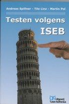 Testen volgens ISEB