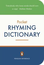 Penguin Pocket Rhyming Dictionary