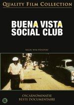 QFC: BUENA VISTA SOCIAL CLUB