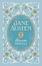 Jane Austen (Barnes & Noble Collectible Classics
