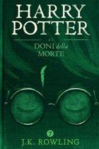 Harry Potter e i Doni della Morte