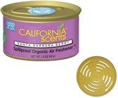 California Scents Luchtverfrisser Santabarbara Berry