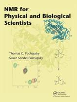 Nmr for Physical and Biological Scientists
