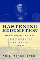 Hastening Redemption