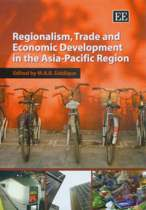 Regionalism, Trade and Economic Development in the Asia-Pacific Region