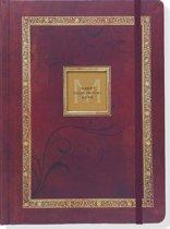 Journal Monogram Antique