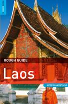 Rough Guide - Rough Guide Laos