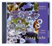 Morya luister-cd 5 - Vraag licht