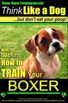 Boxer, Boxer Training AAA Akc