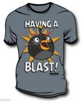 Angry birds Have A Blast M