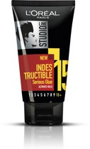 L'Oréal Paris Studio Line Indestructible Serious Glue Ultimate Hold - 150 ml - Gel