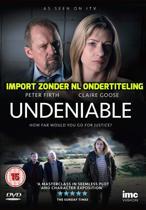 Undeniable [DVD]