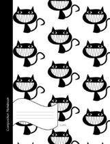 Cats Composition Notebook