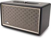 Caliber HFG311BT - Bluetooth speaker - Retro - Bruin