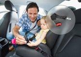 Gordelverlenger – Veiligheidsgordel – Autogordel verlenger – Gordelverlenger – Autogordel – Zwart –1 Stuk