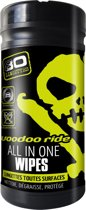 VooDoo Ride All surface ultra cleaning wipes twv € 39,50