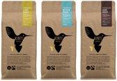 KINTI Koffiebonen Fairtrade multipak 3x1kg