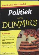 Politiek voor Dummies