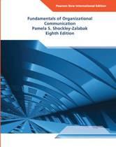 Fundamentals of Organizational Communication: Pearson  International Edition