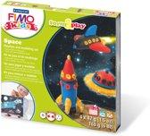"Fimo kids Form&Play ""Ruimte"""