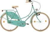 Ks Cycling Fiets 28 inch omafiets met 3 versnellingen (Nexus) Tussaud - 54 cm