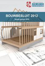 Bouwbesluit 2012 -Versie 2018