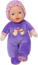 Afbeelding van BABY born Cutie for babies - Babypop - 26cm speelgoed
