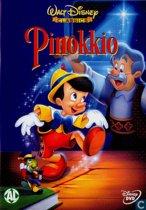 Pinokkio (dvd)